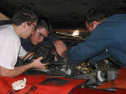 Engine Basics Engine Tuning